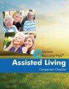 Assisted Living Comparison Checklist: A Tool for Use When Making an Assisted Living Decision (Seniors Resource Hub) (Volume 1) - Kathy Smith
