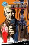 William Shatner Presents: The Tekwar Chronicles #6 - Scott Davis, William Shatner