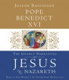 Jesus of Nazareth: From the Baptism in the Jordan to the Transfiguration (Audio) - Pope Benedict XVI, Don Leslie