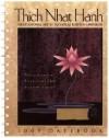 Thich Nhat Hanh Datebook - Thích Nhất Hạnh