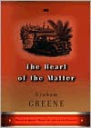 The Heart of the Matter - Graham Greene