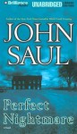 Perfect Nightmare (Audio) - John Saul, Dick Hill, Susie Breck