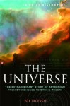 A Brief History of the Universe - J.P. McEvoy