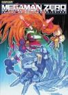 Mega Man Zero Official Complete Works - Michelle Kirie Hayashi, Michelle Kirie Hayashi