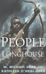 People of the Longhouse - W. Michael Gear, Kathleen O'Neal Gear