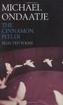 The Cinnamon Peeler - Michael Ondaatje