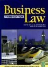 Business Law - Ann E.M. Holmes, David Kelly, Ruth Hayward