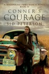 Conner's Courage - S.J.D. Peterson