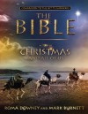 A Story of Christmas and All of Us: Companion to the Hit TV Miniseries - Mark Burnett, Roma Downey