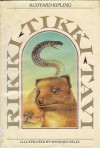 Rikki-Tikki-Tavi - Rudyard Kipling, Michael York