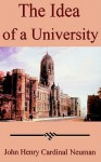 The Idea of a University (Audio) - John Henry Newman, Fred Williams