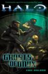 Geister von Onyx (Halo) - Eric S. Nylund, Claudia Kern