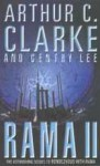Rama II - Arthur C. Clarke, Gentry Lee
