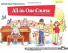 All-in-One Course for Children: Lesson, Theory, Solo, Book 1 (Alfred's Basic Piano Library) - Morton Manus, Willard A. Palmer, Amanda Vick Lethco