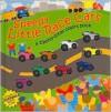 Speedy Little Race Cars - Heather Cahoon, Dawn Bentley