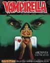 Vampirella Archives Volume 7 HC - Bill DuBay, Gerry Boudreau, Len Wein, Budd Lewis, Víctor Mora