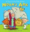 Noah's Ark: A Touch and Feel Book - Caroline Jayne Church