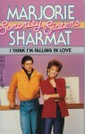 I Think I'm Falling in Love - Marjorie Weinman Sharmat