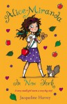 Alice-Miranda in New York: Book 5 (Alice Miranda) - Jacqueline Harvey