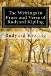 The Writings in Prose and Verse of Rudyard Kipling: Colonial Writings - Rudyard Kipling, Desmond Gahan