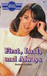 First, Last and Always - Barbara Conklin