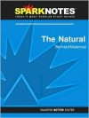 The Natural (SparkNotes Literature Guide Series) - Bernard Malamud