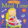 Meal Time - Anthony Lewis
