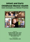 Infant and Early Childhood Mental Health: Core Concepts and Clinical Practice - Kristie Brandt, Bruce D. Perry, Stephen Seligman, Ed Tronick