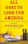 All Gone to Look for America - Peter Millar