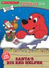 Santa's Big Red Helper - Marcie Aboff, Steve Haefele