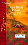 Plain Jane Macallister - Joan Elliott Pickart