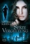 Späte Vergeltung (Hunter #5) - Michelle Raven