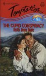 The Cupid Conspiracy - Ruth Jean Dale