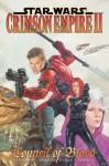 Star Wars: Crimson Empire - Council of Blood - Mike Richardson, Randy Stradley, Paul Gulacy, Randy Emberlin