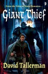 Giant Thief - David Tallerman