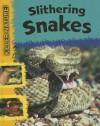 Slithering Snakes - Lynn Huggins-Cooper
