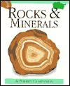 Rocks and Minerals Pocket Companion - Book Sales Inc.