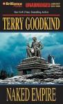 Naked Empire Set - Terry Goodkind, Jim Bond