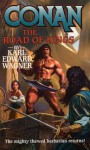 Conan: Road of Kings - Karl Edward Wagner