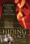 The Hiding Place (Audio) - Corrie ten Boom, John Sherrill, Nadia May