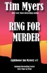 Ring For Murder - Tim Myers