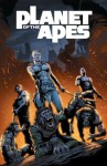 Planet of the Apes Vol. 5 - Daryl Gregory, Diego Barreto