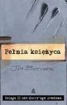 Pełnia księżyca - Jim Butcher, Anna Cichowicz