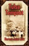 Tulsa Tempest / Tulsa Turning - Norma Jean Lutz