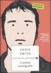 L'uomo autografo - Zadie Smith