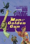 The Man with the Golden Gun (Preloaded Digital Audio Player) - Ian Fleming, Simon Vance