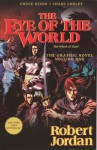 The Eye of the World: The Graphic Novel, Volume One - Robert Jordan, Chuck Dixon, Chase Conley