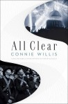 All Clear (Audiocd) - Connie Willis, Katherine Kellgren