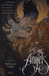 A Flight of Angels - Rebecca Guay, Holly Black, Louise Hawes, Bill Willingham