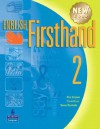 English Firsthand 2 with Audio CD: New Gold Edition - Michael Rost, Thomas Mandeville, Steven Brown